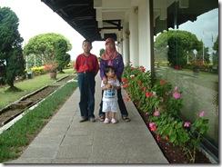 Sibayak Hotel Berastagi (2)