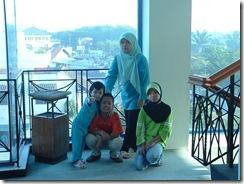 Hotel Semarak