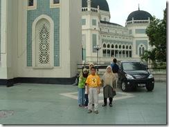 Mesjid Raya Al Mahsun
