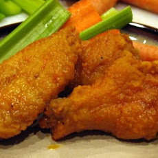 Hooters Buffalo Wings
