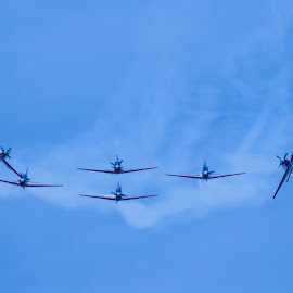 The Airshow by Fuad Arief - News & Events Entertainment (  )