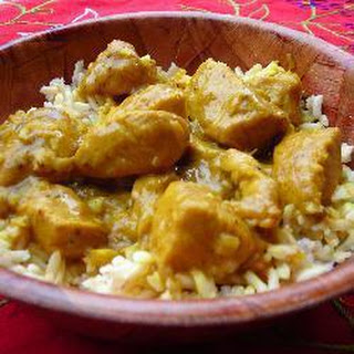 Low Calorie Chicken Curry Recipes