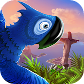 Download Escape from Rio - Blue Birds APK on PC