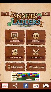 APK Game Snakes & Ladders King for iOS