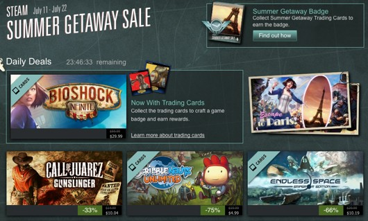 Steam Summer Sale is coming later this month