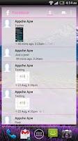 Screenshot of APW License Key