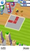 Screenshot of Tower Bloxx: My City