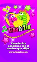 Screenshot of Tina y Tin Free
