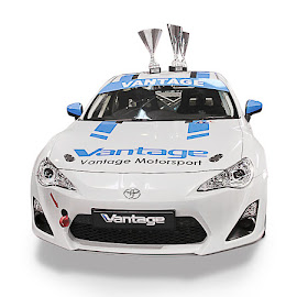 Vantage Motorsport by Tia Marie Wright - Transportation Automobiles ( speed, racing, cars, motorsport, toyota )
