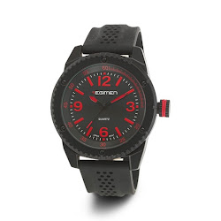 Regimen Classic Analog Watch - Solid Stencil Dial (For Men)