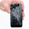 Broken Screen - Crack Screen APK for Bluestacks