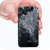 Broken Screen - Crack Screen APK for Lenovo
