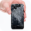 Broken Screen - Crack Screen APK for Blackberry