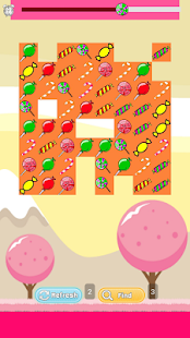Candy Sweets Game - screenshot