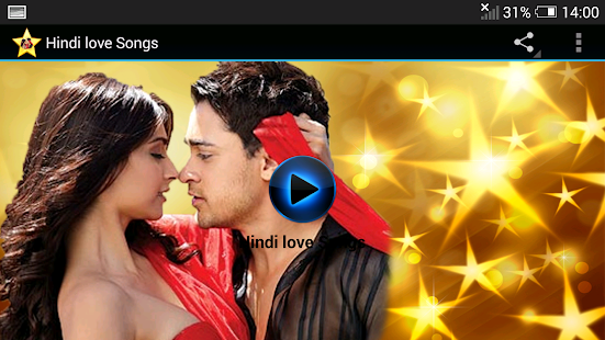 Hindi Love Songs - screenshot