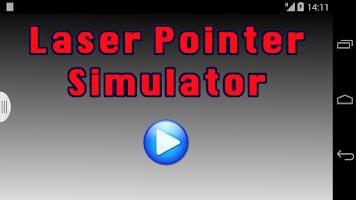 Screenshot of Laser Light Pointer 2015