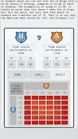 Screenshot of Hockey Prediction