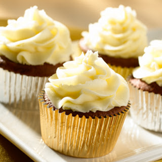 Whipped Vanilla Frosting Recipes