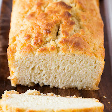 Buttery Honey Beer Bread