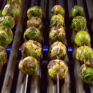 Grilled Brussel Sprouts Recipes