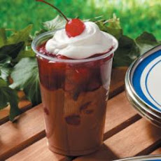 Black Forest Parfaits