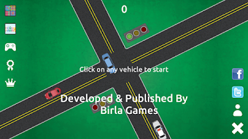 Screenshot of Let's Crash - Free
