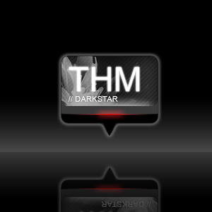 Theme: Modern Dark Glass  1.0.6