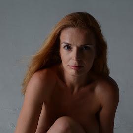 Eva by Craig Higgins - Nudes & Boudoir Artistic Nude