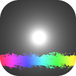 Flashlight + Variable Strobe APK Image
