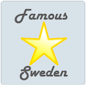 Famous Sweden icon