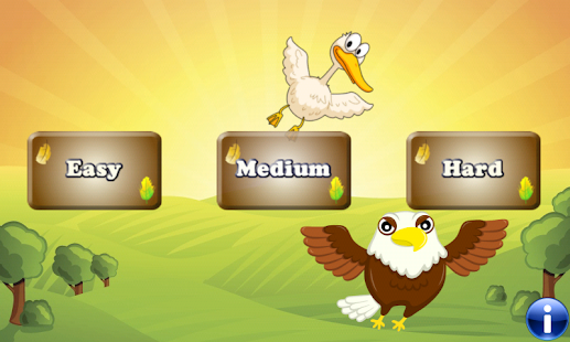 Birds Match Games for Toddler - screenshot