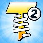 TextTwist 2 LITE icon