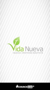 Iglesia Vida Nueva - screenshot