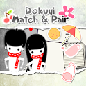 Dokuyi Match & Pair icon