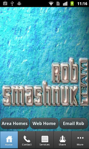 Rob Smashnuk Team