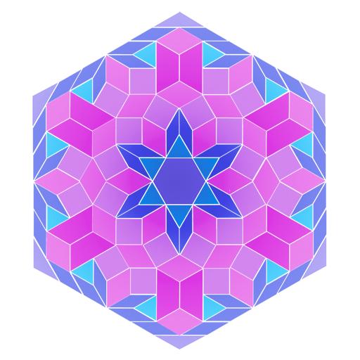 Sacred Geometry Visualizer LOGO-APP點子