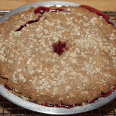Best-Of-Show Cherry Pie