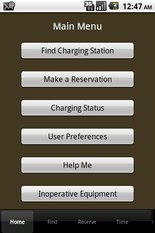 Zap Charging
