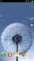Screenshot of Galaxy S3 Live Wallpaper