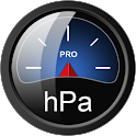 SyPressure Pro (Barometer) icon