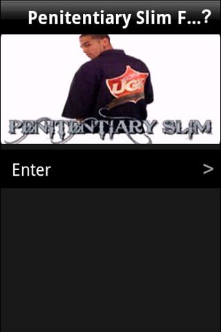 Penitentiary Slim Fan Club