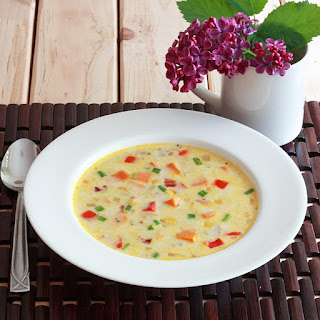 Chicken Corn Chowder Soup Sweet Potato Recipes