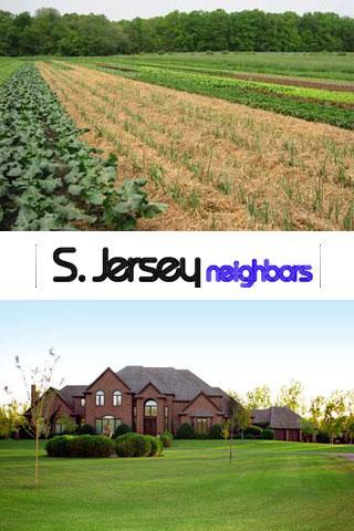 South Jersey Neighbors