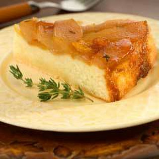 Pear Cake With Canned Pears Recipes