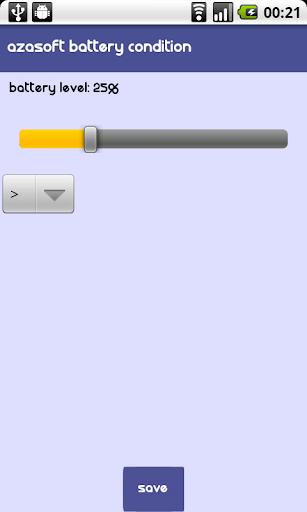 Modus Operandi Battery Plugin