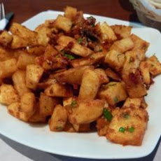 Spicy Potatoes Recipe