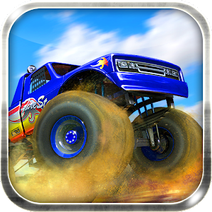 Cover art Offroad Legends