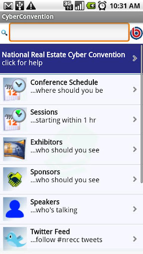 Cyber Convention