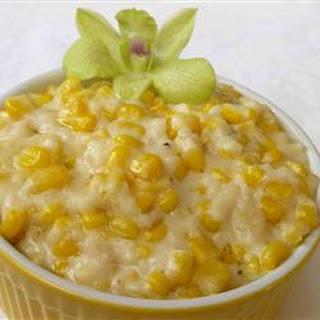 Cream Corn And Whole Kernel Corn Recipes
