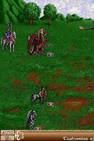 Screenshot of Free Heroes 2